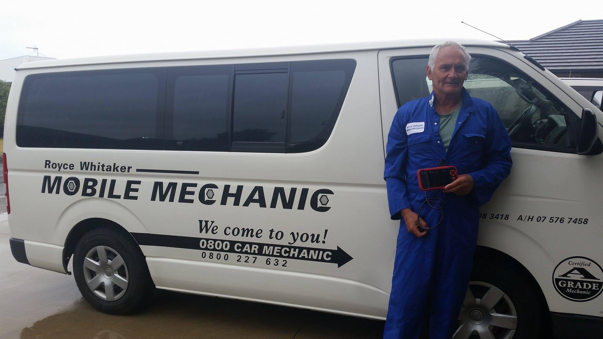 Mobile Mechanic Tauranga - Mobile Mechanic Tauranga
